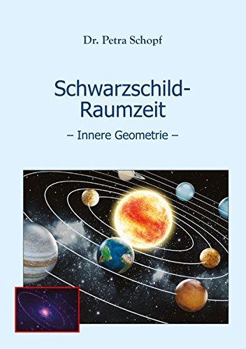 Schwarzschild-Raumzeit: - Innere Geometrie -