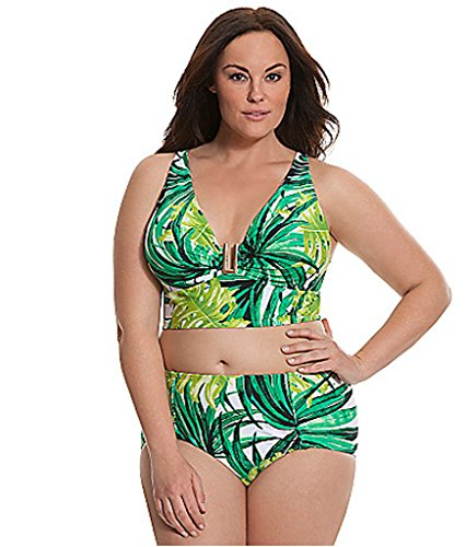 Sarah-Dean-Newyork-Conjunto-para-mujer-verde-verde-Medium36-38