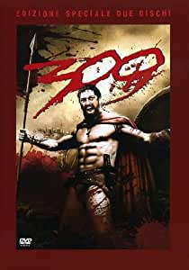 300 / 300: The IMAX Experience (Se) (2 (Dvd) Italian Import)