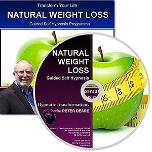 Hypnosis - Weight Loss