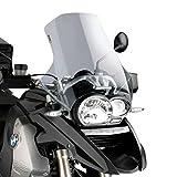 Puig Tourenscheibe BMW R 1200 GS 04-12 Rauchgrau