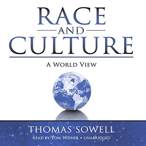 Race and Culture  Audiolibri