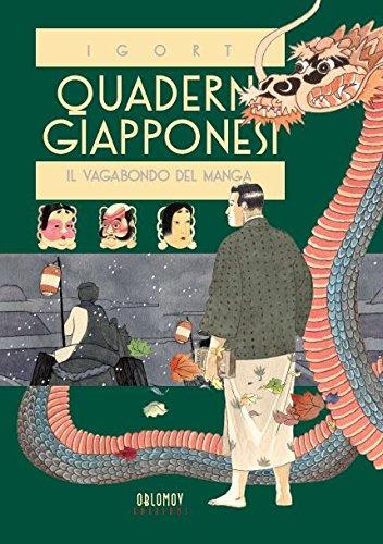 Quaderni giapponesi: 2 (Herriman) por Igort