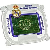 Portafotos Real Madrid Estadio Santiago Bernabeu