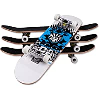 Quattro ruote skateboard/Doppio bilanciere/Schede di pennello/Adulto Scooter/Autostrada skateboards/Scooter-F