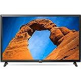 LG 80 cm (32 Inches) HD Ready LED TV 32LK526BPTA (Black) (2018 model)