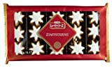 Lambertz Zimtsterne Cinnamon Cookies 175g by Lambertz 30 Stück