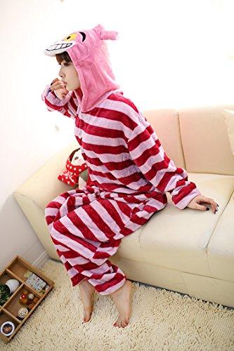 Molly Kigurumi Pyjama déguisement pour adulte Costume Tenue Chat1