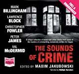 Picture Of The Sounds of Crime (Unabridged Audiobook)