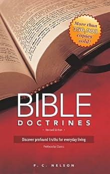 Bible Doctrines, Revised Edition von [Nelson, P. C.]