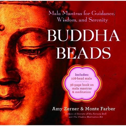 Buddha Beads: Mala Mantras for Guidance, Wisdom, and Serenity - Buddha Bead