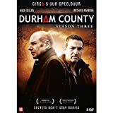 Durham County - Series 3 [import] by Hugh Dillon, Laurence Leboeuf Greyston Holt