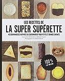 Les recettes de la super supérette