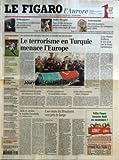 Telecharger Livres FIGARO LE No 18442 du 22 11 2003 DELINQUANCE L INQUIETANTE PROLIFERATION DES CONDUCTEURS SANS PERMIS DIDIER DROGBA FACE A LILLE LE BUTEUR TENTERA DE METTRE FIN A UNE SERIE NOIRE DE L OM ACTIONNARIAT MARCHES BOURSIERS LES PREVISIONS DES ANALYSTES POUR 2004 RUGBY L ANGLETERRE DE WILKINSON DEFIE L AUSTRALIE EN FINALE DE LA COUPE DU MONDE TENNIS LA FRANCE FAVORITE DE LA FINALE DE LA FED CUP FACE A UNE EQUIPE DES ETATS UNIS TRES AMOINDRIE FORMULE 1 LE CIRCUIT DE MAGNY C (PDF,EPUB,MOBI) gratuits en Francaise