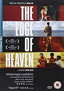 Edge Of Heaven [UK Import]
