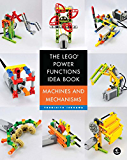 The LEGO Power Functions Idea Book, Vol. 1