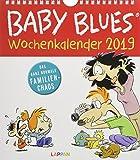 Baby Blues Wochenkalender 2019