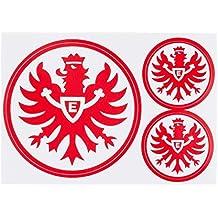 Aufkleber Eintracht Frankfurt Suchergebnis Auf Amazonde Für