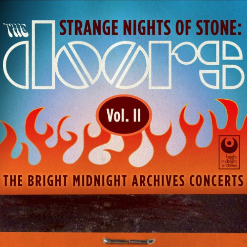 Strange Nights Of Stone [Explicit]