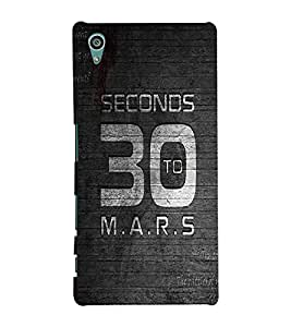 Perfect print Back cover for Sony Xperia Z5