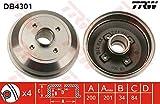Bremstrommel - TRW DB4301