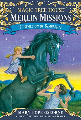 Starlight Weihnachtsbeleuchtung.Magic Tree House 49 Stallion By Starlight Magic Tree House A Merlin Mission