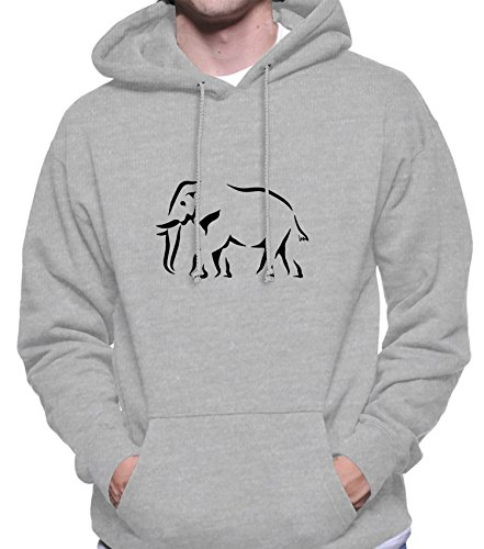 hommes-sweat-a-capuche-avec-elephant-silhouette-stencil-illustration-imprime-xx-large-gris