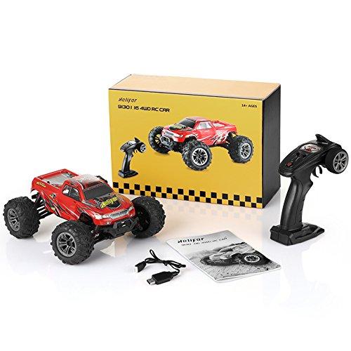 RC Auto kaufen Monstertruck Bild 6: 1:16 HELIFAR RC 4WD 36 km/h*