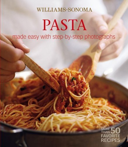 williams-sonoma-mastering-pasta-noodles-dumplings-made-easy-with-step-by-step-photographs-by-michele