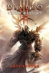 Diablo III: Storm of Light by Nate Kenyon (2014-02-04)