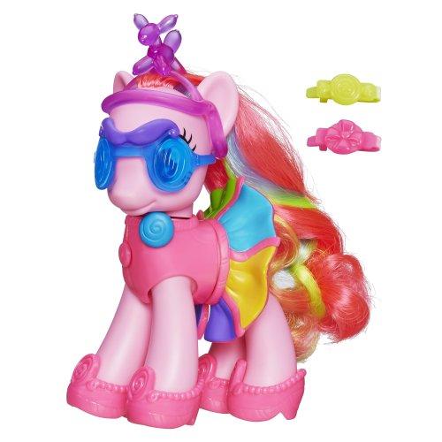My Little Pony Dress Up Fun Fashion Style: Pinky Pie Englisch Version