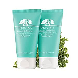 Origins Make A Difference Rejuvenating Hand Treatment Duo 2x50ml