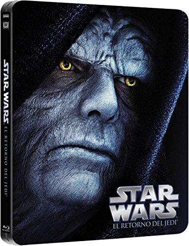 Star Wars VI: El Retorno Del Jedi -...