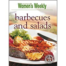 BBQ's and Salads (The Australian Women's Weekly)