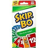 Mattel Skip Bo Card Game