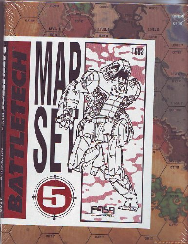 Battletech: Map Set 5