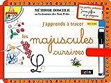 Ardoises Boscher - Les majuscules cursives