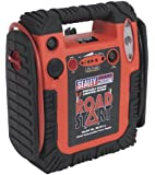 Sealey RS131 12V 900A Emergency Power Pack