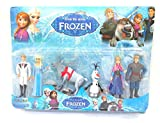 BABY N TOYYS Frozen Characters Action Fi...
