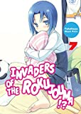Invaders of the Rokujouma!?: Volume 7