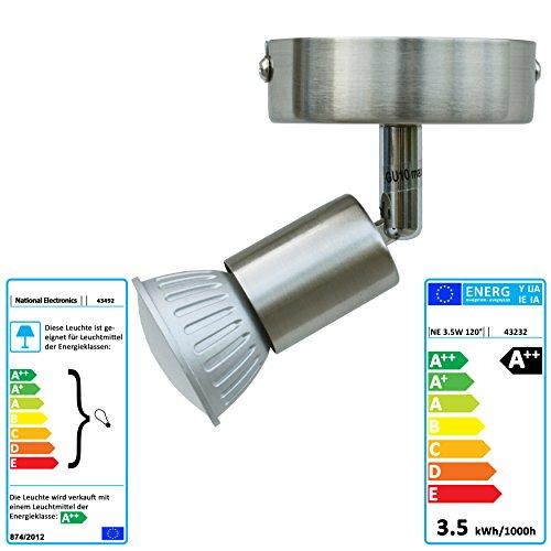 national-electronicsr-deckenstrahler-1-flammig-gu10-35w-320-lumen-smd-led-deckenlampe-ac-230v-120-de