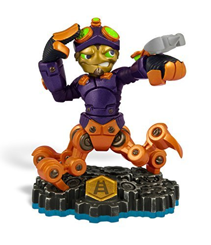 Skylanders Swap Force - Spy Rise (XBOX360, XBOX ONE, PS3, PS4, Nintendo WII U, WII, 3DS, PC) by ACTIVISION