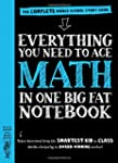 Everything You Need to Ace Math in On...