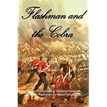 [Flashman and the Cobra] (By: Robert Brightwell) [published: November, 2012]
