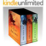 The Cycle of Arawn: The Complete Trilogy (English Edition)