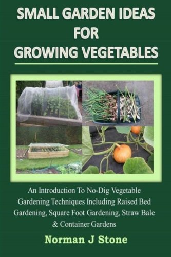 small-garden-ideas-for-growing-vegetables-an-introduction-to-no-dig-gardening-techniques-including-r