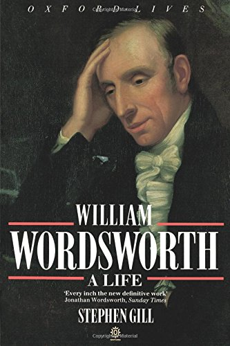 William Wordsworth: A Life (Oxford Lives)