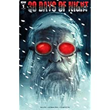 30 Days Of Night (2017-2018) #1