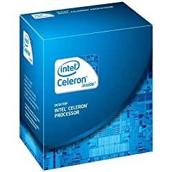 Intel celeron G460 Processor 1.8 Ghz