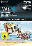 The Legend of Zelda: Phantom Hourglass [Wii U Download Code]